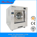 Hot sale reliable professional laundry machines for sale laundry machinery 25kg