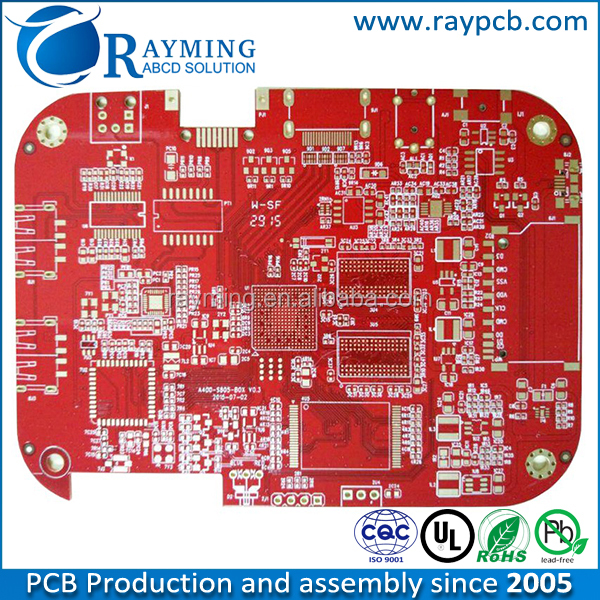 One-stop PCBsmt 14 layer
