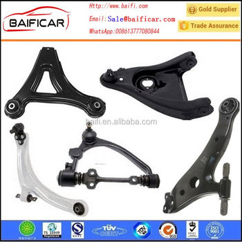 China manufacture Front Right Lower Type For NISSAN ELGRAND E51 Control Arm OE 54501-WL00A,54501WL00A
