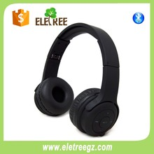 Telemarketing products rechargeable wireless bluetooth headset headphones with microphone Bulk sale BT-109