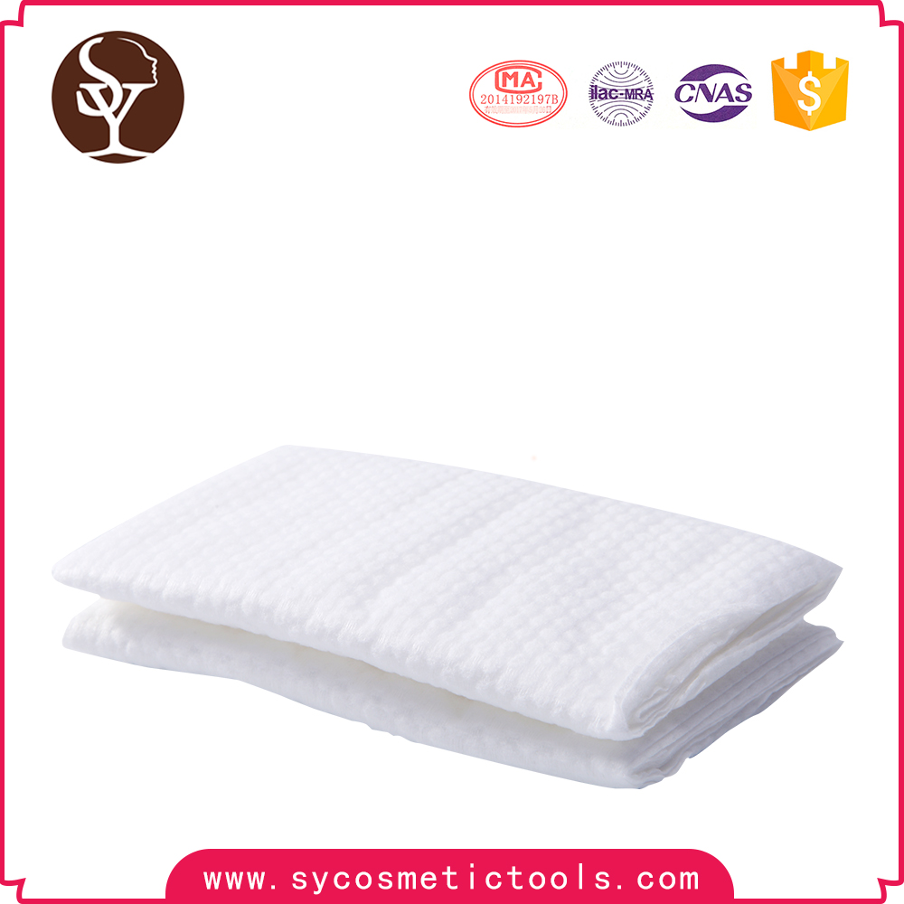 OEM daily use disposable compressed towel travel cotton towels