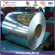 Dip cold rolled steel color coated pre-painted galvanized steel coil