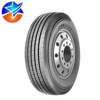 Hot Sale ANNAITE All Steel Radial TBR Truck Tire Factory