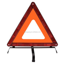 Good quality new products car distance warning triangle