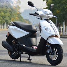 125cc 150cc gasoline scooter with cheap price for sale