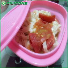 Alibaba supplier COL-02 favorable silicone water container carrying