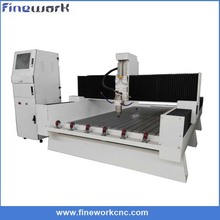 China manufacture FW 3d wood working cnc router price