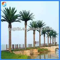 Artificial Outdoor Palm Tree on sale