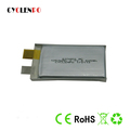 Best seller 3.7v lipo battery 1250mah li ion polymer battery 603462 LIPO