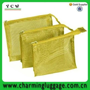 Direct factory manufacturer cosmetic bags for men