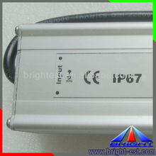 IP67 Waterproof 200w PSU. 200w LED Driver, IP67 transformer