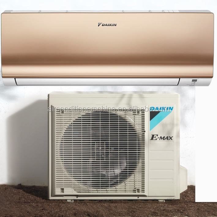 daikin residential ductless air conditioner buy wall. Black Bedroom Furniture Sets. Home Design Ideas