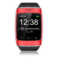 W067 hot sell bluetooth outdoor sports android gps running smart watch