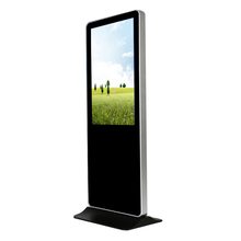 42 Inch LCD Advertising Standing Indoor Digital Signage Display Marketing(VP420D-2)