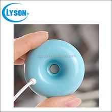 Wholesale Portable Ultrasonic Essential Oil USB Donut Humidifier