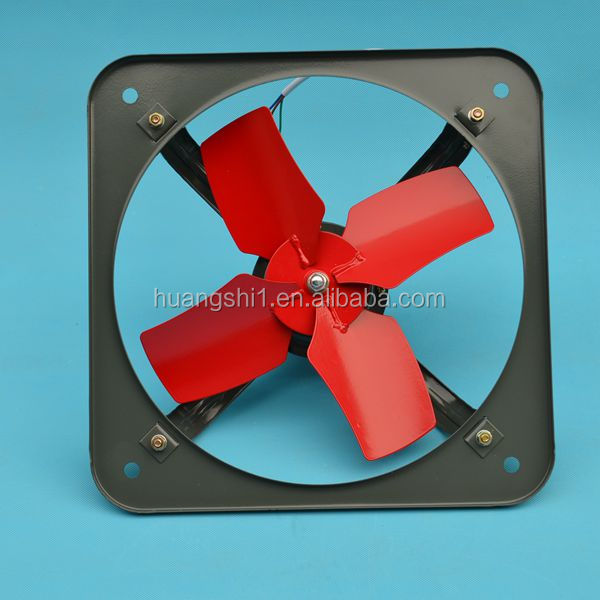 The cheapest ventilator fan industrial wall mounted electric exhaust cooling fan