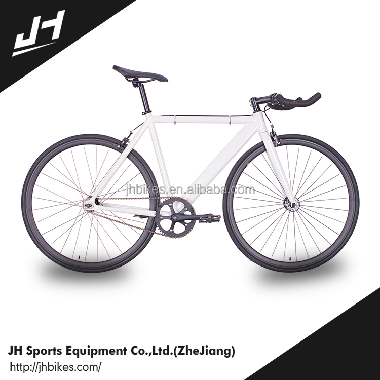 Latest Promotion Price Pursuit Bar 700C Fixed Gear Track Bike