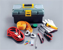 Top level hot selling car emergency kit for coming winter