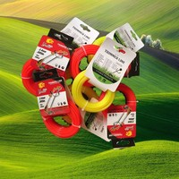YiWu Fluorescent nylon line Garden tools Nylon grass manual grass cutter line hot wire cutter
