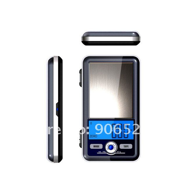 200gx0.01g APTP451B Mini Electronic Digital battery included Jewelry Scale Balance Pocket Gram LCD Display electronic scale