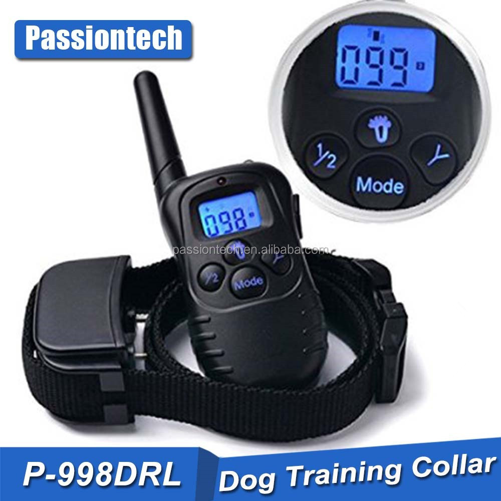Garmin Dog Training Collars