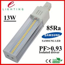 led pl lamp parking place