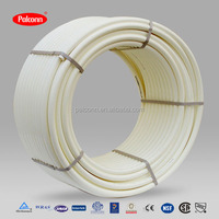 factory cheap price water pipe pex heat tubing for sale