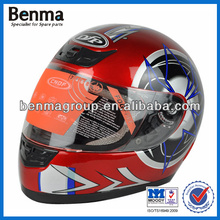 DOT certificated helmet motorcycle,motorcycle certificated helmet with high quality and competitive price for you