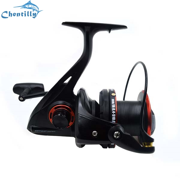 Distributor want 10BB fishing reel KCN8000
