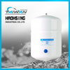 hot cold water filter tank stainless steel water pressure tank