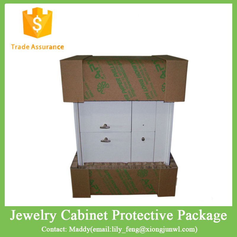 Factory OEM custom box packaging / paper gift box / jewelry box
