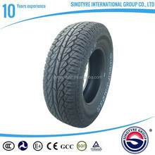 Germany High Technology Best Quality SUV Car Tires 215/60R17 Made in China