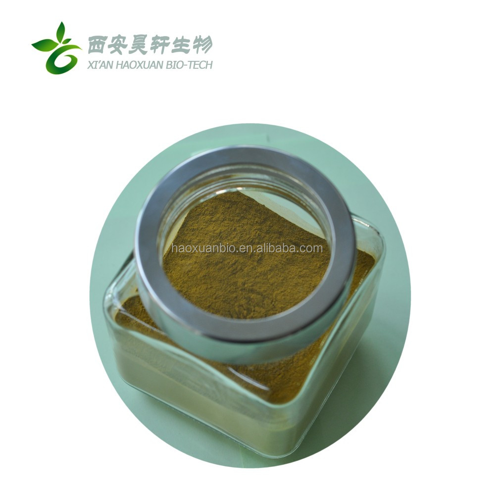 Natural Herbal Extract Powder Cat's Claw Extract