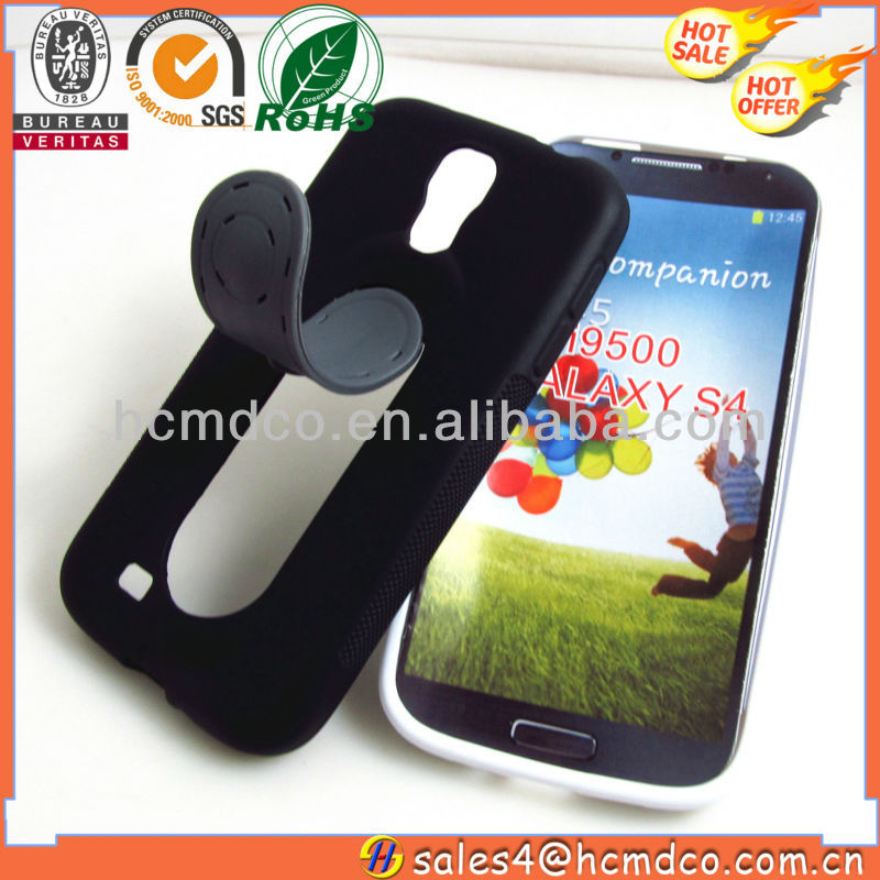 cases for samsung s4,Leather Stand Case w/ Sleep Wake Function cover