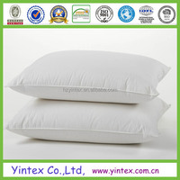 Three Layers 75% Duck Down and Feather Pillow