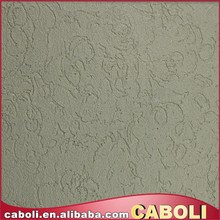 Caboli interior walls texture spray effect water based paint