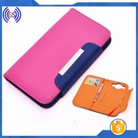 Mobile Phones Accessories Leather Case For Sony Xperia M,Cell Phone Cases