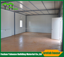 New Arrival Low Cost Mauritius Prefab House For Labor Living Manufacturer In China