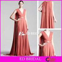 BGB1Y4J A Line Chiffon Made In China Evening Dresses For Pregnant Women