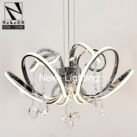 New Design UL Crystal Chandelier Pendant