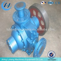 Liquefied petroleum gas lpg transfer oil chemical gear pump
