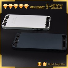 wholesale for iphone 5 white black original housing replacement