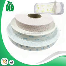 release paper made in China factory silicone peel off strip