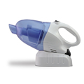 Detachable Lithium Battery Rechargeable Mini Portable Wet & Dry Dust & Water Vacuum Cleaner FVC-WDL1074B