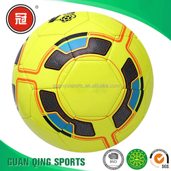 China Wholesale PVC High Quality bulk Futsal ball