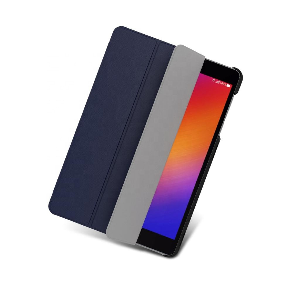 MoKo tri folding shell protector for Asus ZenPad <strong>Z10</strong> (ZT500KL) tablet Cover <strong>Leather</strong> <strong>Case</strong>