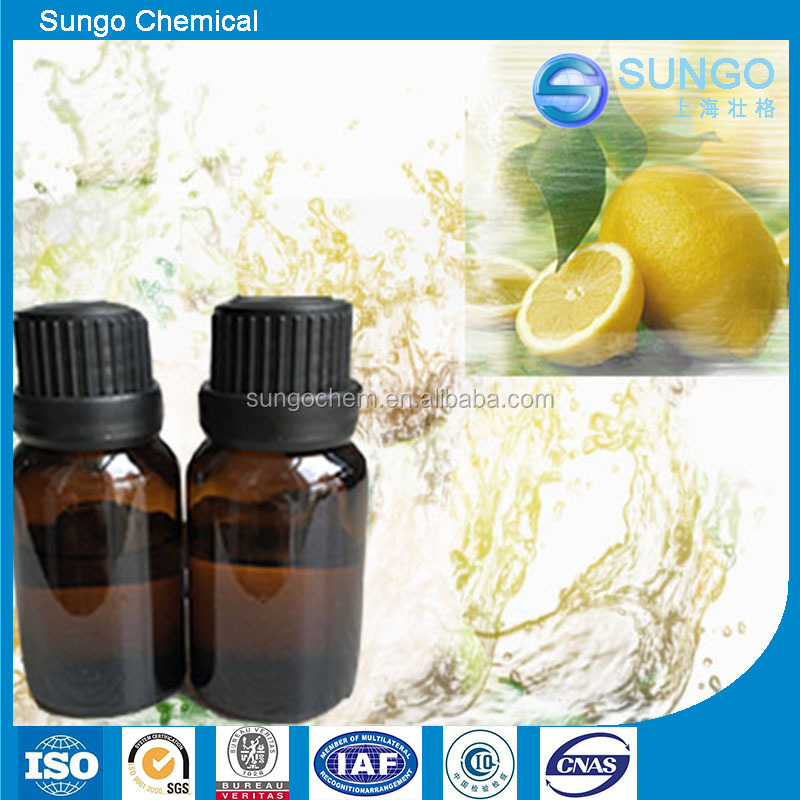 Essence and Fragrance for Oil Fume Purification Agent & Toilet Cleaners