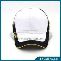 100% lightweight cotton baseball cap sports cap football cap