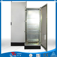 Control Panel metal switchgear cabinet for factory mansion