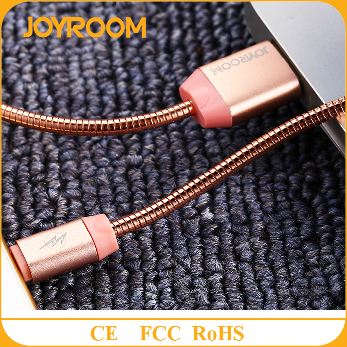 joyroom metal lin multi-function low voltage cables